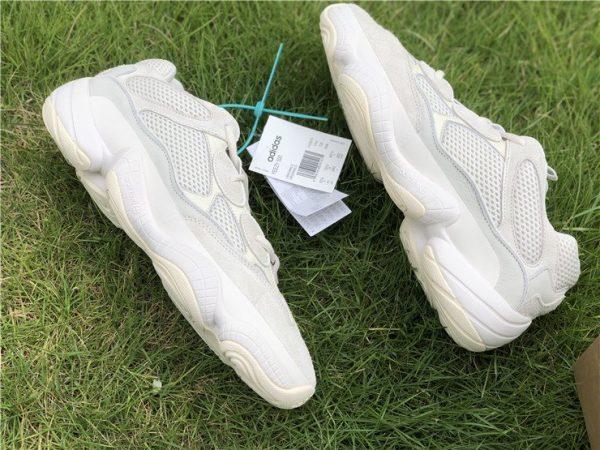 adidas Yeezy 500 Bone White sneaker