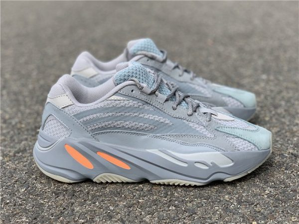 adidas Yeezy 700 V2 Inertia FW2549 shoes