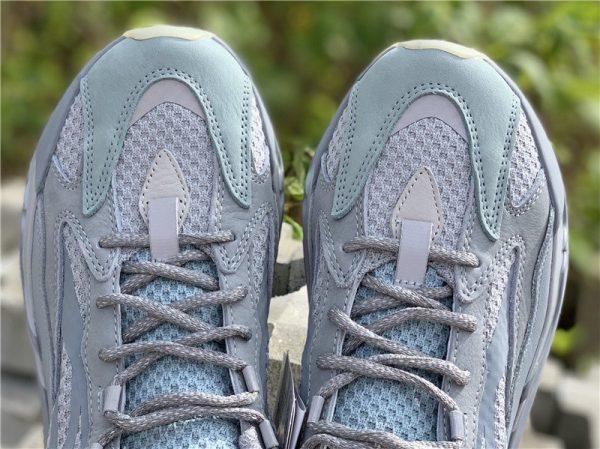 adidas Yeezy 700 V2 Inertia FW2549 toe look