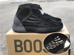 adidas Yeezy Basketball Triple Black