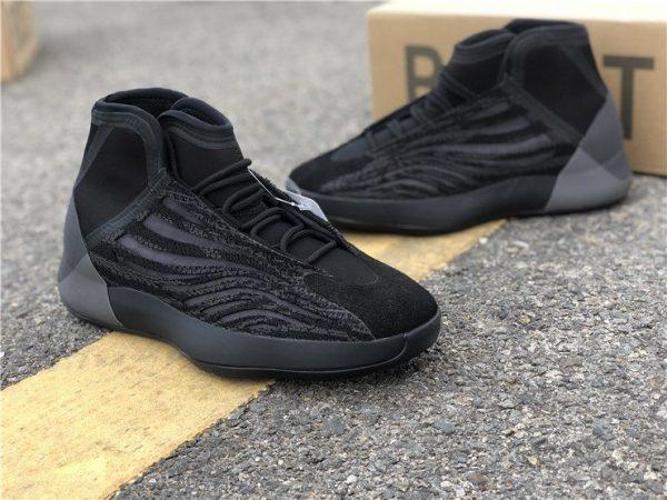 adidas Yeezy Basketball Triple Black sale