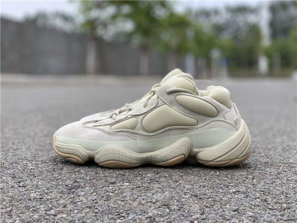 2019 adidas Yeezy 500 Stone