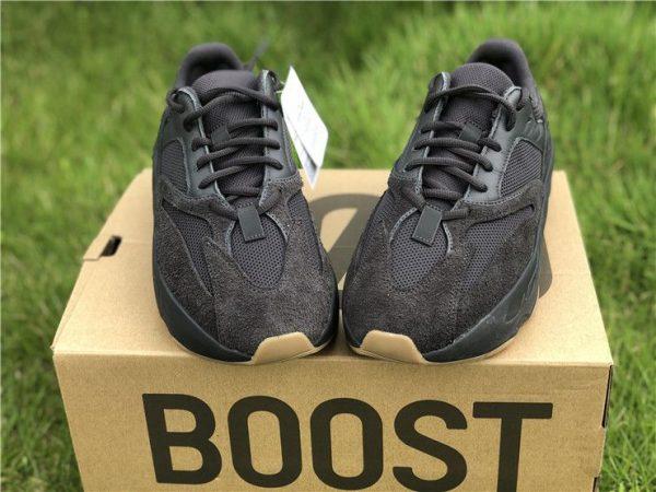 2019 adidas Yeezy Boost 700 Utility Black