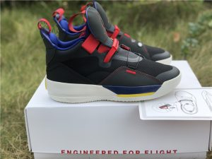 Air Jordan XXXIII 33 Tech Pack