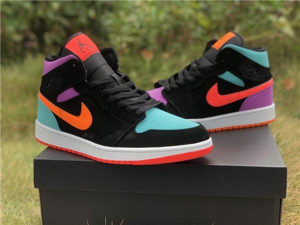 Nike Air Jordan 1 Mid for sale