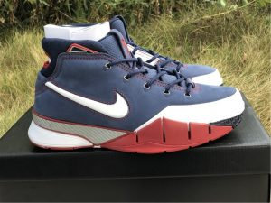 Nike Zoom Kobe 1 Protro USA