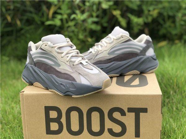 Yeezy Boost 700 V2 Tephra adidas FU7914 shoes