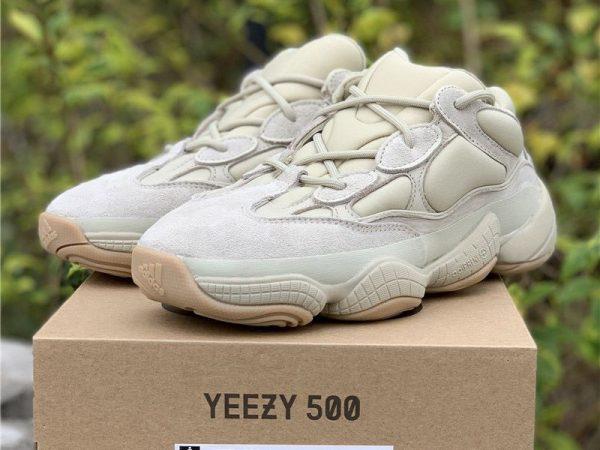 adidas Yeezy 500 Stone 2019 Shoes