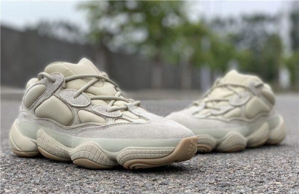 adidas Yeezy 500 Stone shoes
