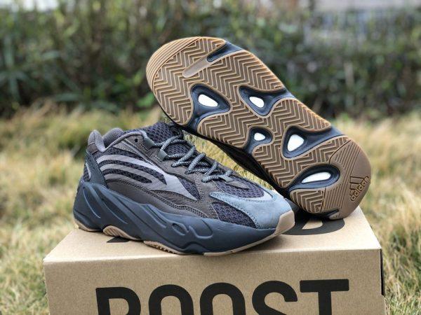 adidas Yeezy Boost 700 V2 Geode brown