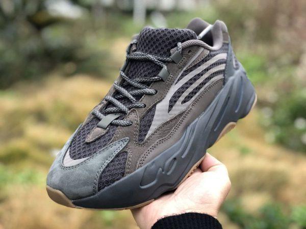 adidas Yeezy Boost 700 V2 Geode dark grey