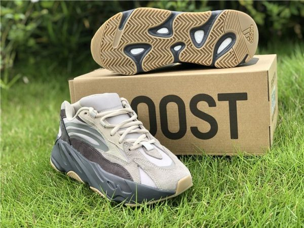 adidas Yeezy Boost 700 V2 Tephra trainer