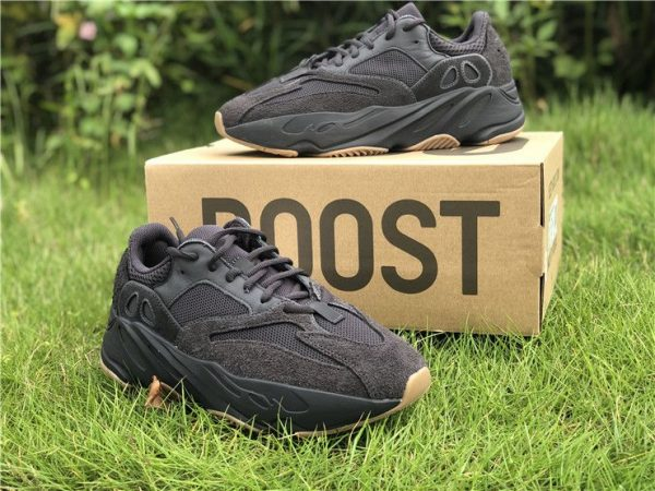 wher to buy adidas Yeezy Boost 700 Utility Black