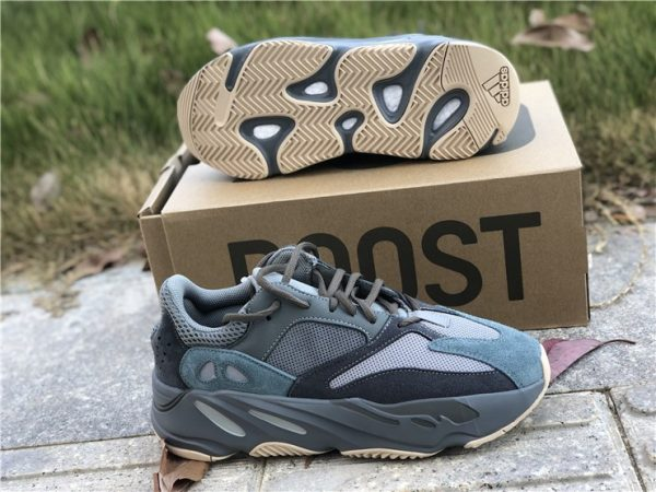 Adidas Yeezy Boost 700 Teal Blue 2019