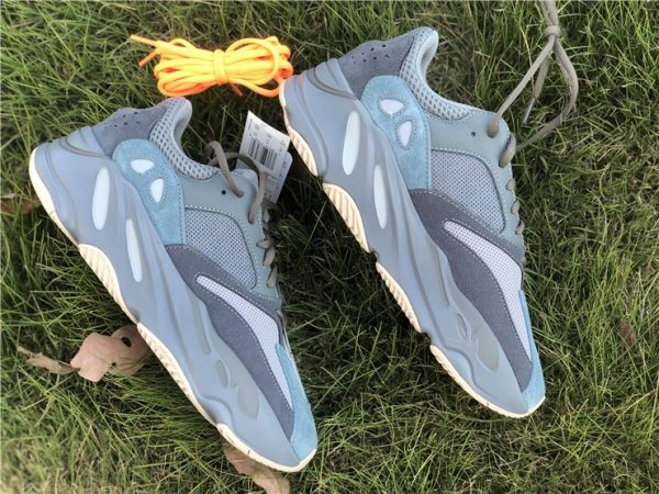 Adidas Yeezy Boost 700 Teal Blue for sale