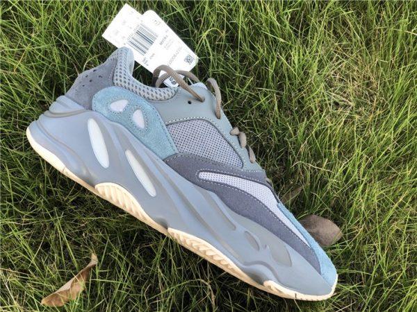 Adidas Yeezy Boost 700 Teal Blue sneaker