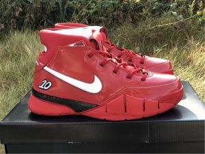 Nike Zoom Kobe 1 Protro DeMar DeRozan PE