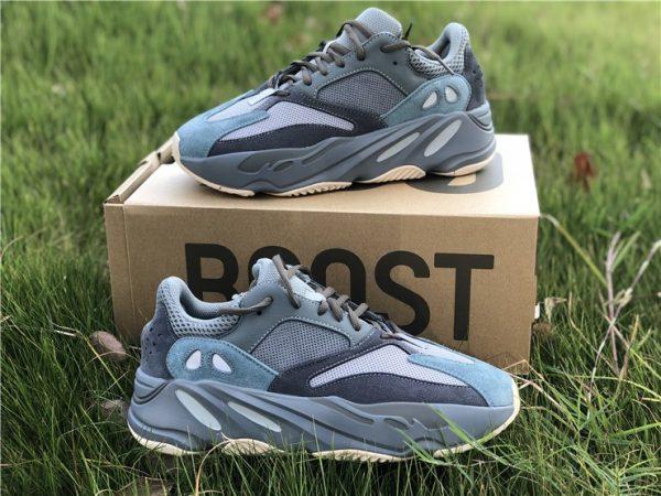 Yeezy Boost 700 Teal Blue Adidas