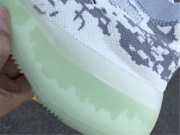 adidas Yeezy Boost 380 Alien close look