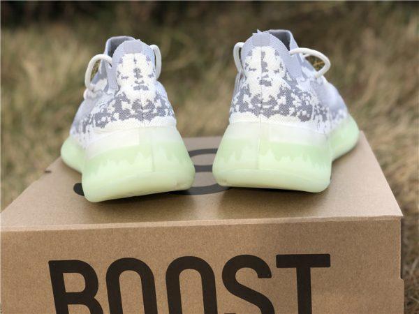 adidas Yeezy Boost 380 Alien heel