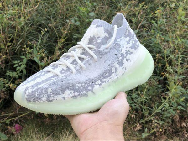 adidas Yeezy Boost 380 Alien on hand
