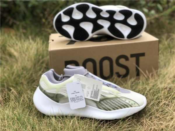 where to buy adidas Yeezy 700 V3 White Grey Green
