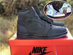 Air Jordan 1 High Zoom Fearless