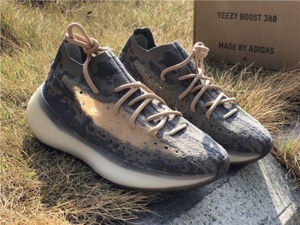 2020 adidas Yeezy Boost 380 Mist