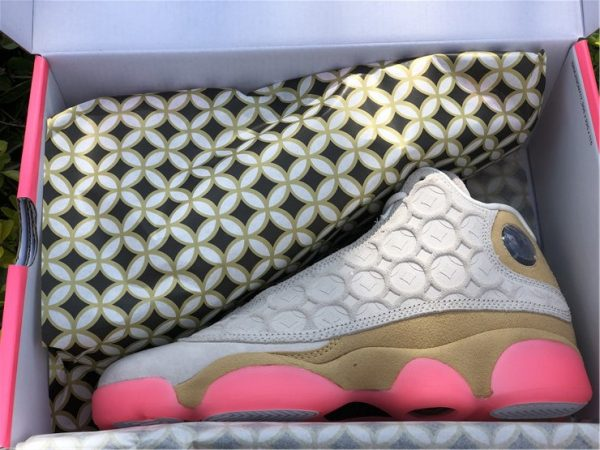 Air Jordan 13 CNY in box