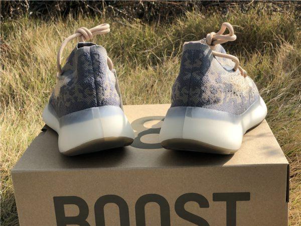 adidas Yeezy Boost 380 Mist heel look