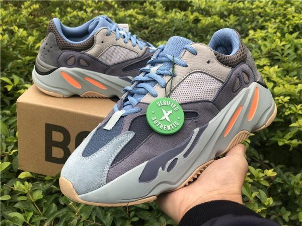 adidas Yeezy Boost 700 Carbon Blue for sale