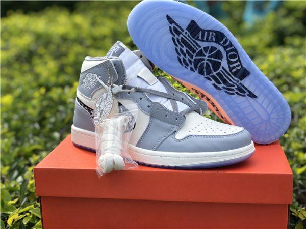 Air Dior Jordan 1 High OG 2020
