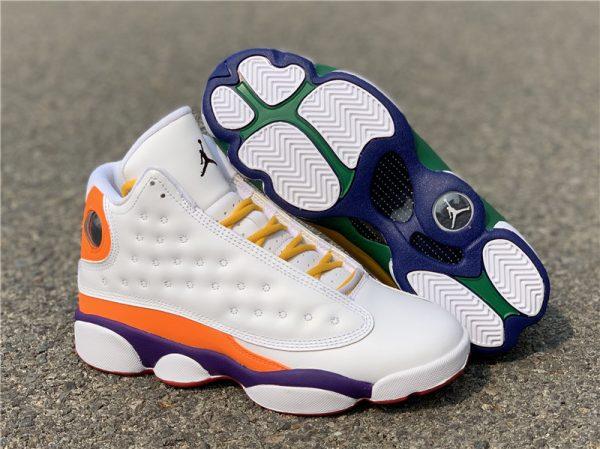 Air Jordan 13 Playground sneaker