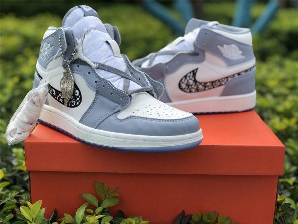 New Air Jordan 1 Dior High OG 2020