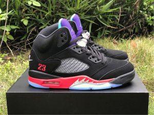 Air Jordan 5 V Retro Top 3