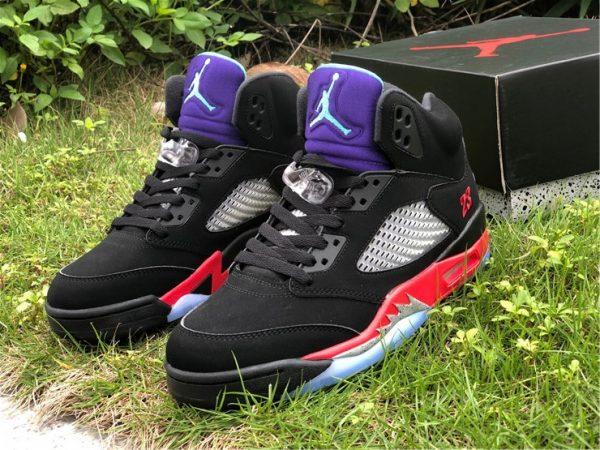Air Jordan 5 V Retro Top 3 sneaker