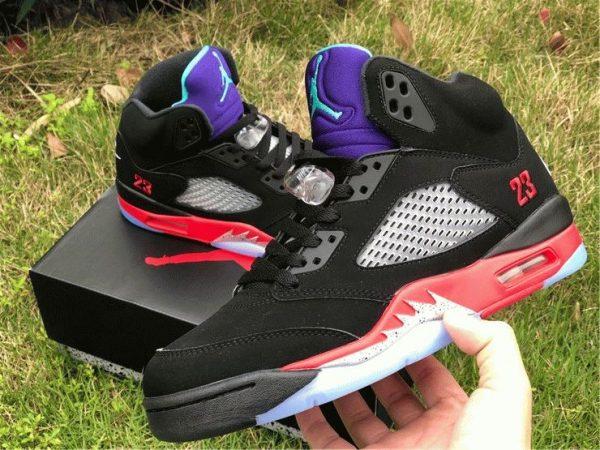 Jordan 5 V Retro Top 3 for sale
