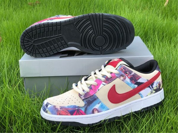 Nike Dunk SB Low Paris Rope forsale