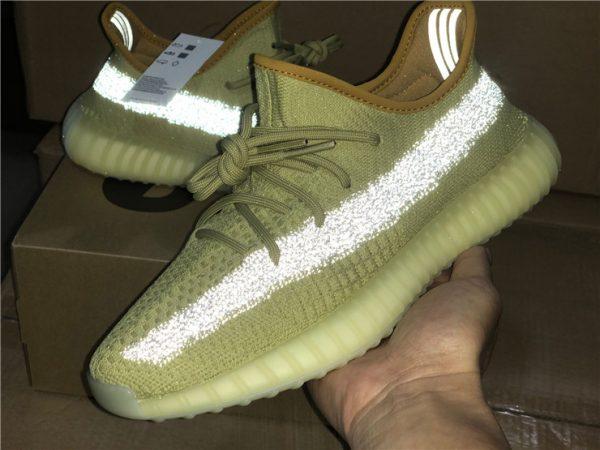 adidas Yeezy Boost 350 V2 Marsh 3M
