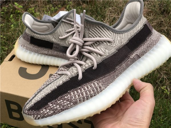 adidas Yeezy Boost 350 V2 Zyon on hand