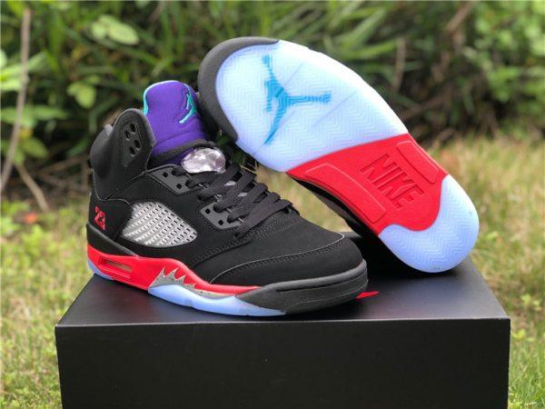 buy Air Jordan 5 V Retro Top 3