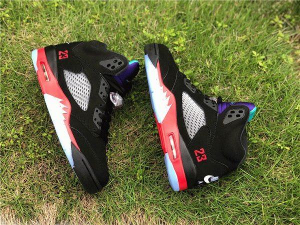 new Air Jordan 5 V Retro Top 3