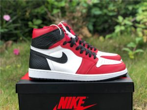 Air Jordan 1 High OG Satin Snake CD0461-601