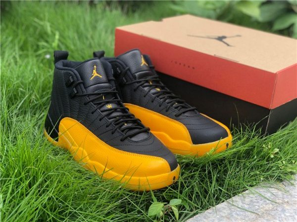 Buy Air Jordan 12 Retro University Gold 130690-070