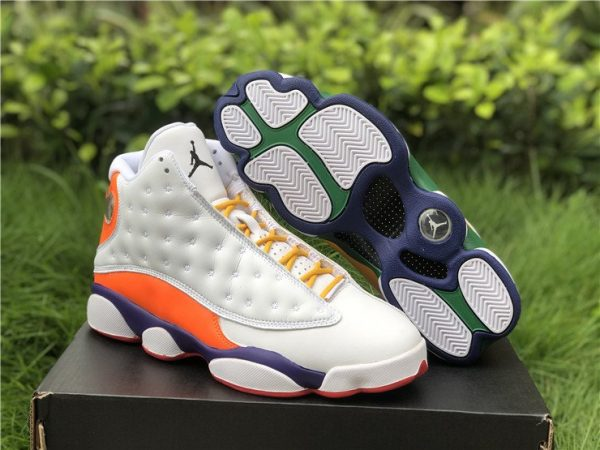 Buy Mens Air Jordan 13 Retro KSA Playground