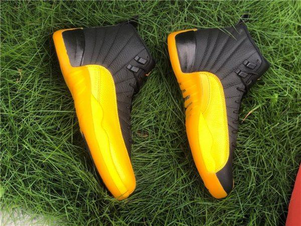 Shop Air Jordan 12 Retro University Gold 130690-070