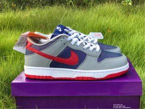 2020 Nike Dunk Low Samba