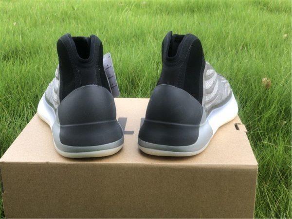 2020 adidas Yeezy Quantum Barium H68771 Heel