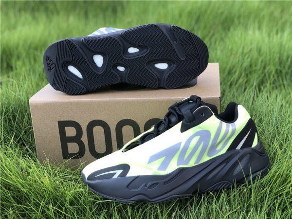 New adidas Yeezy Boost 700 MNVN Phosphor FY3727
