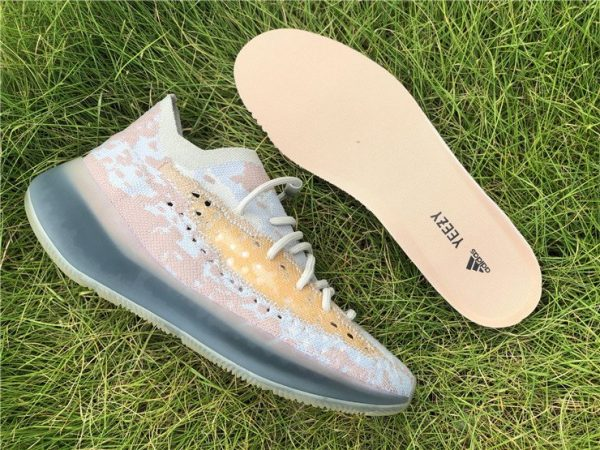 adidas Yeezy Boost 380 Pepper 2020 Insole